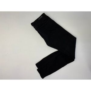 Articles Of Society Skinny Jeans Black Sz 31